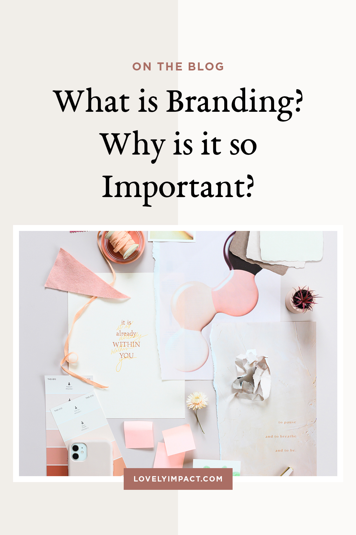 What Is Branding? Why Is It So Important For Coaches?