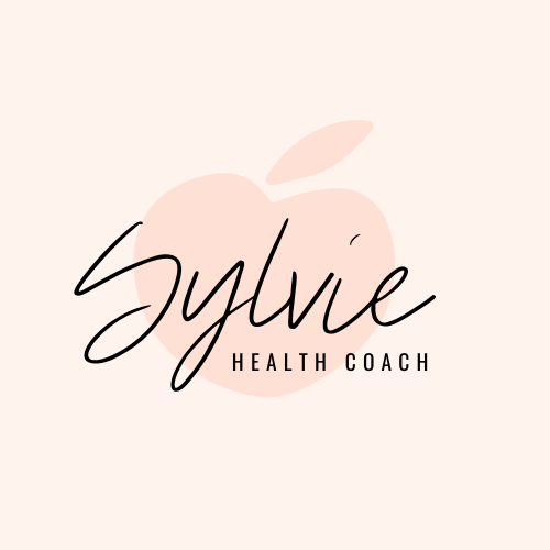 Health Coaching Website Template Logo