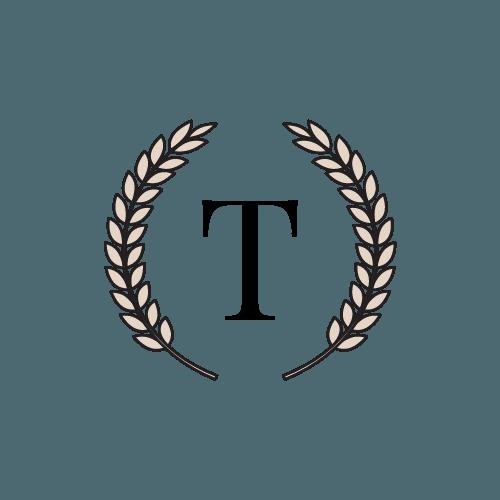 Logo for Professional Organizer Website Template