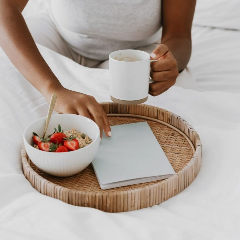 9 Successful Coaches Share Their Morning Routines